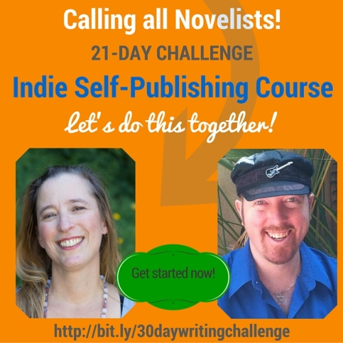 Indie Self-Publishing-Course-Beth-Ezra Barany
